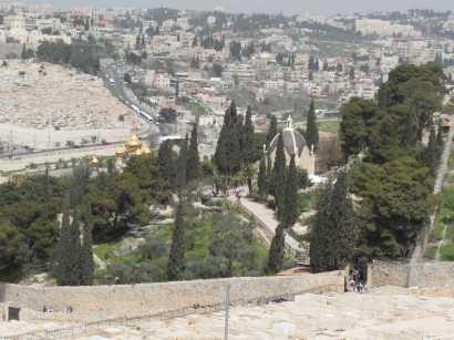 Spiritual Workshop Israel 3-30 to 4-2 052