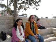 Spiritual Workshop Israel 3-30 to 4-2 054
