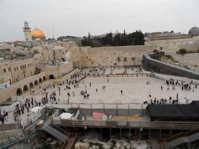 Spiritual Workshop Israel 3-30 to 4-2 111